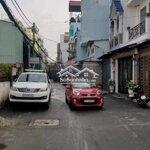 Giảm 3 Tỷ, Nhà 2 Mặt Hxh 10M Quang Trung Chỉ 7 Tỷ