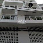 Cho Thuê Nhà Mới- 5 Lầu- Nguyễn Cư Trinh-Thd- 69Tr