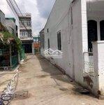 Nhà 3 Mặt Tiền Hẻm 1419 Lê Văn Lương, Xh Tới Nơi