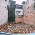 Bán đất đường Quang Trung - Gò Vấp, sổ hồng riêng, XD tự do, giá 2.2 tỷ/75m2