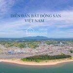 Đất Nền Sổ Đỏ View Biển Lagi Bình Thuận Giai Đoạn 1 Giá Từ Cđt Ck3%