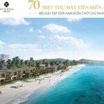 Thanh Toán Chỉ 720Trieu Sở Hữu Ch Shantira Beach Hội An Resort & Spa Hội An, Bàn Giao T6/2021