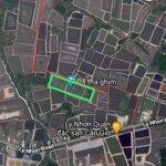 Cần Bán 20.144M Đất Mặt Tiền Đường Đá Xanh Thuộc Xã An Thới Đông Huyện Cần Giờ Tp Hcm 420Tr/1000M