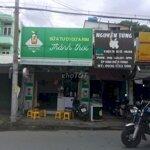 Sang Mặt Bằng Đang Kinh Doanh Quận Tân Phú - Hcm