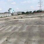 Bán Gấp Lô Đất Ở 2400M2 Mặt Tiền Đường Nguyễn Văn Tạo , Xã Hiệp Phước H.nhà Bè