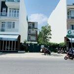 Bán 2 Lô Liền Kề Đường A4 Vcn Phước Hải, Hàng Hiếm Trên Thị Trường Khi Quỹ Đất Đã Gần Hết