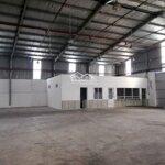 Xưởng 1000M2 Cho Thuê Dài Hạn Mặt Tiền Đường, Giá Tốt Tại Quận Tân Bình, Tp.hcm. Lh: 090.242.8186