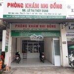 Cho Thuê Nhà Mặt Tiền Ngã 5 Đường Nguyễn Tư Giản