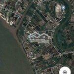 Cần Bán 965M² Đất An Thới Đông Đường Bê Tông