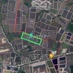 Cần Bán 20.144M² Đất Mặt Tiền Đường ,An Thới Đông