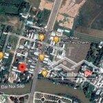 Bán Đất Nền Tt Núi Sập , Gần Co.opmart Thoại Sơn