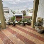 Chủ cần bán nhà 3 tầng K35 Trưng Nhị - Hải Châu - Đà Nẵng
