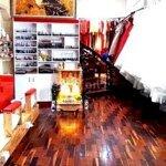 Nhà 3 Mê Mặt Tiền Kinh Doanh Sapa Trần Phú