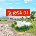 Đất Công 10.426M2 Vành Đai 2 Phường Tân Xuyên