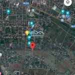 Đất Nền Kđt Thanh Châu Đối Diện Trung Tâm Thương Mại, Phủ Lý, Hà Nam . Lhl 0387693720