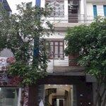 Nhà 4 Tầng Mặt Phố Nguyễn Đăng Đạo