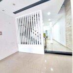 Nhà 3 Tầng , Cho Kd Tất Cả , Ngang 4M5 , Dtsd 210M