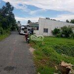 Bán Thửa Đất Mặt Tiền Đường Nguyễn Văn Lâu P8-Tpvl