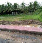 Bán Đất Mặt Tiền Hẻm Nhựa Đường D5 P5 Tptv