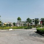 Lô Góc Khu Đô Thị 379 Quang Trung Thái Bình