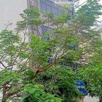 Tòa Nhà Văn Phòng Yên Nghĩa 96M2X8T Thang Máy Mt7M