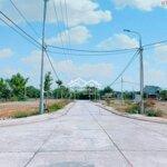 Đất Nền Phân Lô Sổ Đỏ Trao Tay.ngay Ql1A Đường 8M5