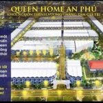 Triển Khai Mở Bán Dự Án Mới Ngay Trung Tâm Thành Phố Thuận An Bình Dương