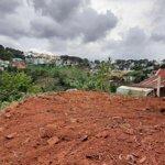 Cần Bán Đất Biệt Thự Đà Lạt, View Đẹp,Cách Chợ 3Km