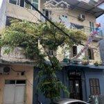 Nhà Mặt Tiền 8B Đường Lạc Chính - Ba Đình Hn