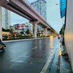 Mặt Phố Quang Trung Hđ - Kinh Doanh Đỉnh- Vỉa Hè-Ở
