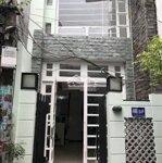 Nhà Hẻm 5M Lý Thái Tổ Q10