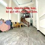 Nhà Mặt Tiền Kd Ngay Trương Công Định,P14,Tân Bình