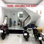 Nhà Mặt Tiền Yên Thế,P.2,Tân Bình,Ngay Sân Bay.