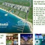 Mở Bán Dự Án Thanh Long Bay Nhà Phố Biển 2 Mt