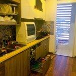 Bán căn hộ 2pn 50m2 chung cư CT1 Vĩnh Điềm Trung, Nha Trang