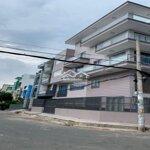 Nhà Quận 1 Góc 2 Mặt Tiền Nguyễn Trãi - 18M X 10M