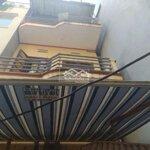 Nhà 4 Tầng Số 55 Ngõ 176 Đường Trương Định 35M2