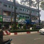 Bán Chung Cư (Shophouse) Chợ An Đông Quận 5