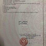715M2 Đất Hàng Năm Thái Mỹ Sổ Hồng Riêng Bao St