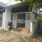 Nhà Nguyên Căn 4X30 Mặt Tiền Huỳnh Thị Mài, Hocmon