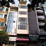 Nhà 1 Trệt, 1 Lửng, 4 Lầu, 4M×15M, Đường Lê Lai