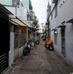 Nhà Hẻm Cống Quỳnh, Q1..Dt 50M2, Giá 8 Tỷ