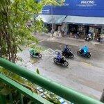 Bán Chung Cư Lầu 1 Nguyễn Công Trứ Quận 1