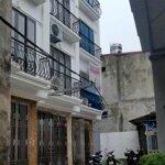 Bán nhà mới 35m2 x 5T Định Công giá 2,9 tỷ, LH <span  class=