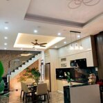 Nhà đẹp mặt ngõ Định Công Hạ, ô tô đỗ, kinh doanh 35m2 x5 tầng, nhỉnh 3 tỷ