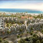 Bán Shop Villas Biển Phú Yên, 200M, Mặt Tiền 8M. Liên Hệ : 0904.535.866