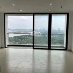 Chính chủ bán căn hộ 3PN Thủ Thiêm Dragon 93m2 | View sông Sài Gòn lầu 11 | Ban công Tây Nam