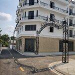 Bán Căn Góc 5 Tầng Có Thang Máy Tiện Mở Văn Phòng Công Ty Ngay Phường Thạnh Lộc, Quận 12