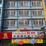 Bán Nhà Đúc 8 Lầu Mặt Tiền Song Hành - Đông Hưng Thuận - Q12 - Giá 16 Tỷ Tl