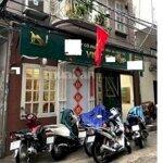 Cho Thuê Nhà Mặt Ngõ Kinh Doanh 115 Núi Trúc 4 Tầng Làm Spa, Shop Thời Trang, Cắt Tóc Gọi Đầu